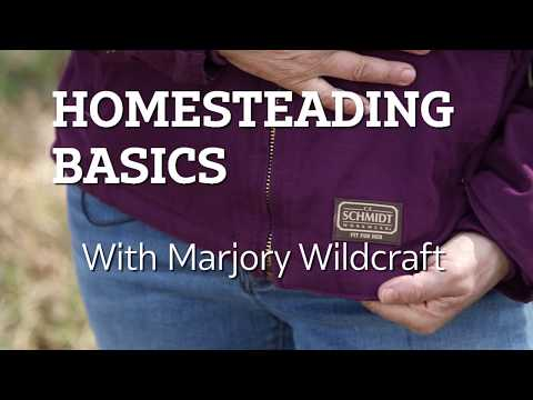 Homesteading Basics: This Jacket Feature Is Absolutely Mandatory
