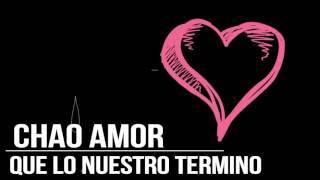 Naini-Chao Amor- video lyrics