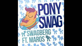 Pony Swag (Clean Radio Edit)