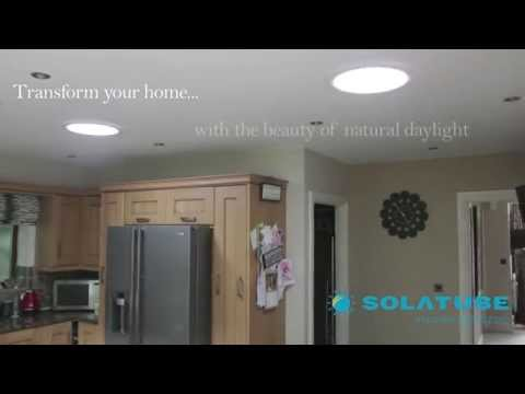 Solatube Daylighting Systems: Transform Your Kitchen with Natural Daylight