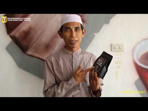 Testimoni Produk Teaching Factory SMK MUTU Oleh Ke