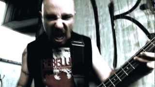 Head Krusher- Hellvenge- Official clip 2012