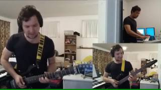 MacGyver Opening Theme (Cover)