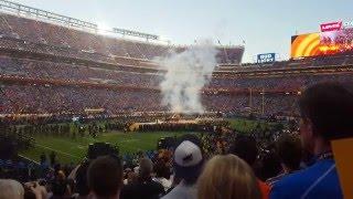 Super Bowl 50 Halftime Show - Coldplay, Bruno Mars, Beyonce - Pt. 2