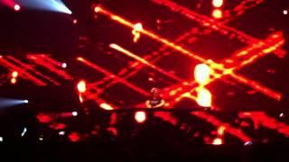 ASOT 550  Den Bosch - Armin Van Buuren (Paul Webster -- Time (Sean Tyas Dub)