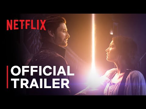 ​Shadow and Bone | Official Trailer | Netflix