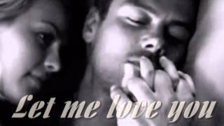 Let me love you-Schiller