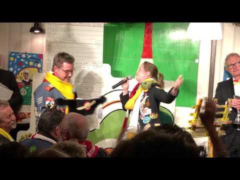 Video op YouTube: Kei Bedankt (Zonder Jou) - Jankbokaal 2018
