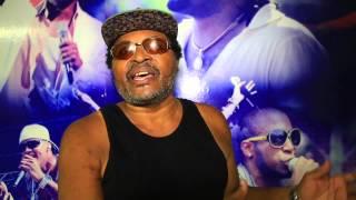 Natiruts Reggae Brasil - Depoimento Edson Gomes