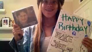 Happy Birthday Blake Shelton