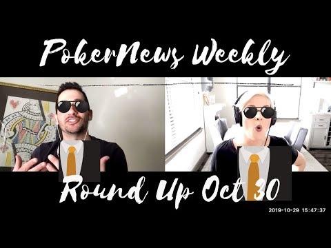 PN Weekly: Dario Sammartino on Top of 2019 WSOP Europe