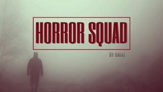 "(Percussion Trap) Dark Hard Trap Beat - ""Horror Squad"" By Dréke"