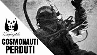 Il mistero dei cosmonauti perduti (feat. Diandra Elettra)