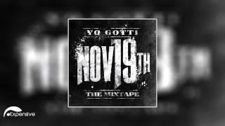 Yo Gotti - Intro Gangstas Dont Talk (Nov 19th)