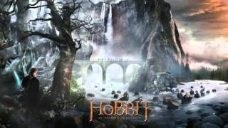 The Hobbit 2012 Electric Guitar Soundtrack Cover