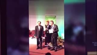 WSIS Prizes 2018: San Luis se quedó con el premio de oro