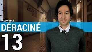 Vidéo-Test : DÉRACINÉ : Quand From Software se met au narratif | TEST