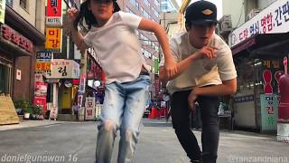 Ranz Kyle and Niana Guerrero - You Can Do It (Full Version)