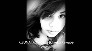kizuna iro chieko kawabe COVER