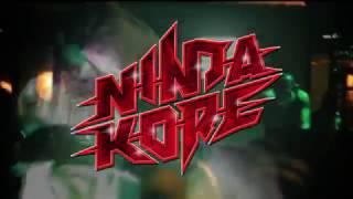 Ninja Kore // Time Out Club // Sáb 11 Março