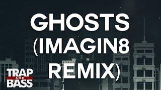 Luke Cusato - Ghosts (Imagin8 Remix)