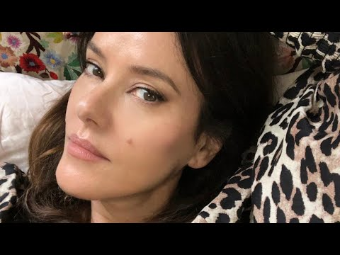The No Makeup Makeup Cat Eye. Very Easy!
