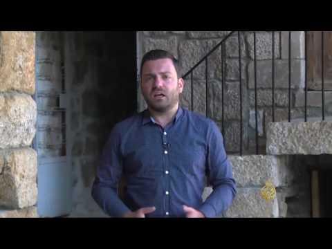 لبنانيون حولوا منازلهم التراثية لبيوت ضيافة ريفية
