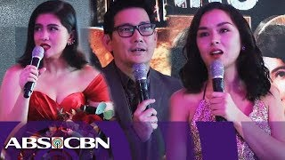 How Beauty, Dimples and Richard got their roles in Kadenang Ginto