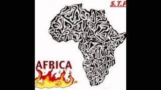 KIZOMBA Afoba Boyz   Sou Teu Refém 2014