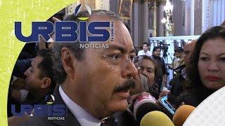Dentro del PRI no hay cabida a la corrupción: Víctor Silva - Urbistv