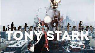 WHATEVER IT TAKES | Tony Stark