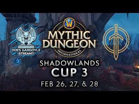 MDI Teams to Watch with Dratnos & Xyronic!
