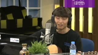 [Live] 박원의 뮤직원더랜드 : 윤딴딴 - 새벽더위