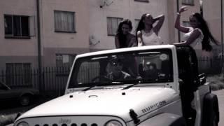 Dj Milk Shake - We Living ft. AKA & George Avakian