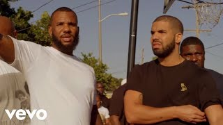 The Game - 100 ft. Drake width=