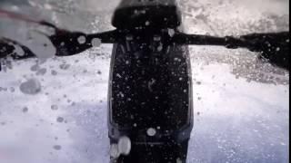 Michael Ratti Pro Jet Ski Backflips