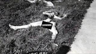 "The creepy unsolved case of Elizabeth Short - ""The Black Dahlia"""