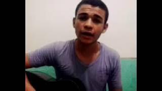 Ninguém explica Deus - Preto no Branco. ft Gabriela Rocha (Cover)
