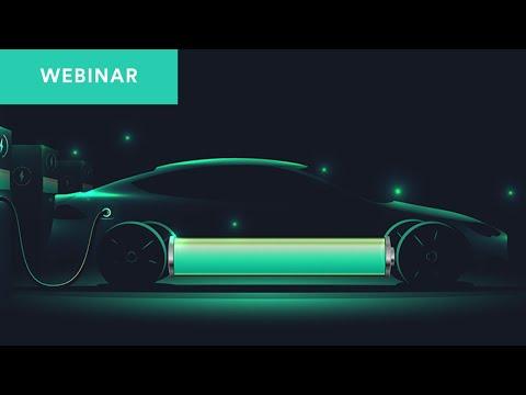 Introduktion til elbilbatterier og batteriteknik