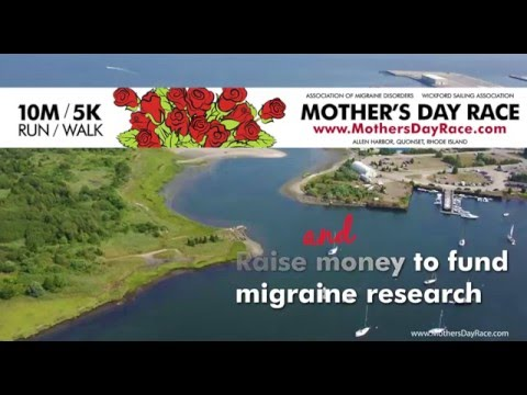 Mother's Day Race 2016 promo