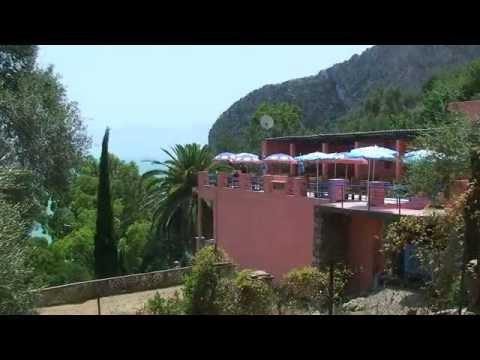Bejaia : La perle de l'Afrique du Nord – Le Parc Gouraya