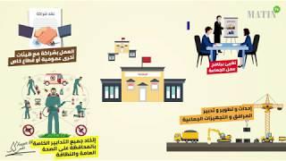 La Communication citoyenne : le défi de la Direction Générale des Collectivités Locales et du Groupe Le Matin