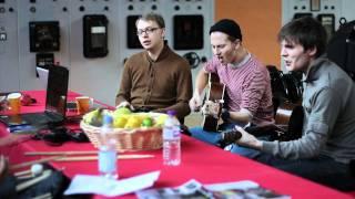 Jim Kroft - Tour Diary (Part 1 - Januar 2012)