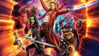 Soundtrack Guardians of the Galaxy Vol. 2 (Theme Song) - Musique film Les Gardiens de la Galaxie 2