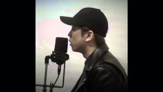이하이 (Lee hi) - 한숨 (Breathe) 남자버전 커버 (Male Ver. Cover)