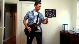 Sevendust - Headtrip guitar cover