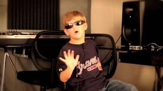 Flo Rida - Club Can't Handle Me ft. David Guetta - by MattyBRaps