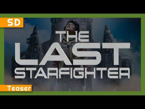 The Last Starfighter (1984) Teaser