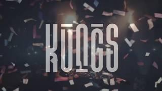 ENTREVISTA KUNGS EDC 2018 | EMPO TV