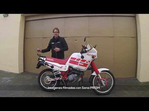 Motosx1000 :  Sugerencias para Montaje SENA PRISM en nuestra moto